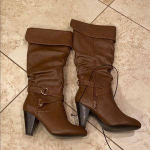 Rampage boots - never worn